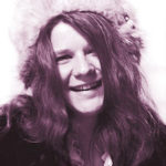 11021-212a Janis Joplin in the late 1960s. *** USA ONLY *** ** HIGHER RATES APPLY ** © Daniel Kramer / Camera Press / Retna Ltd.