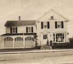 James Pharmacy 65 years before I worked there.